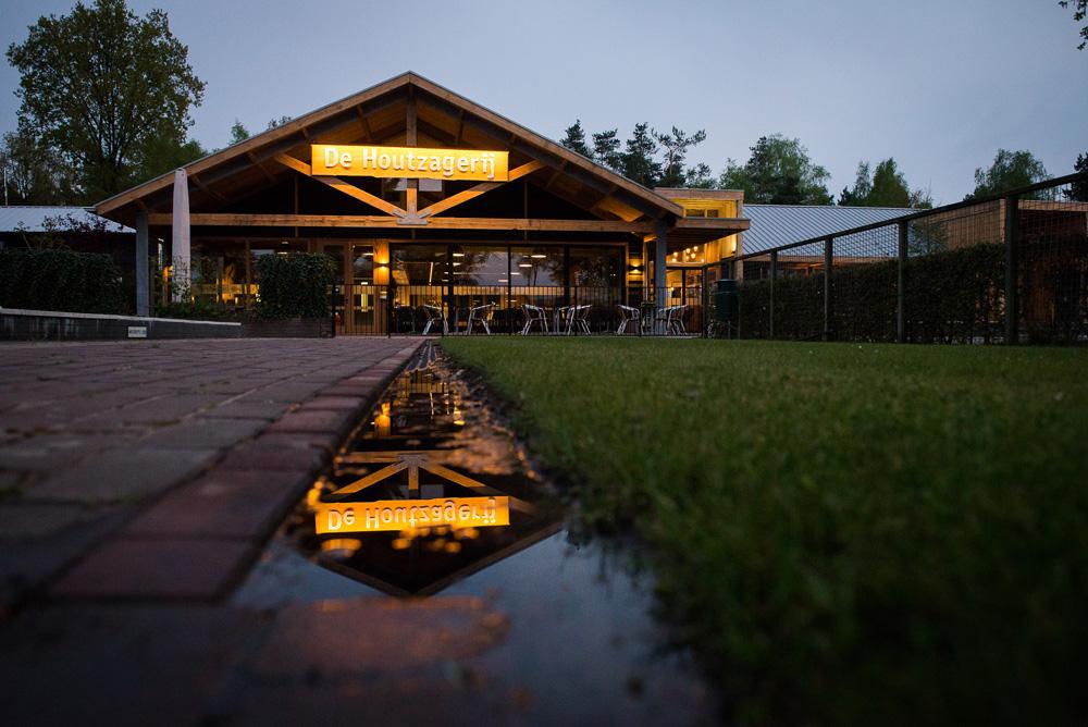 Familie restaurant, Indoor spelen en Natuurpoort