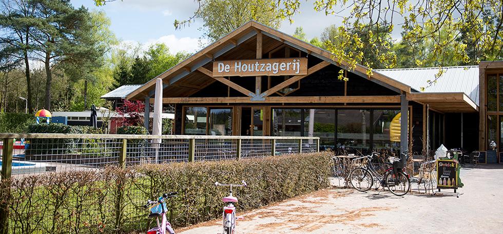 Familie restaurant, Indoor spelen & Natuurpoort