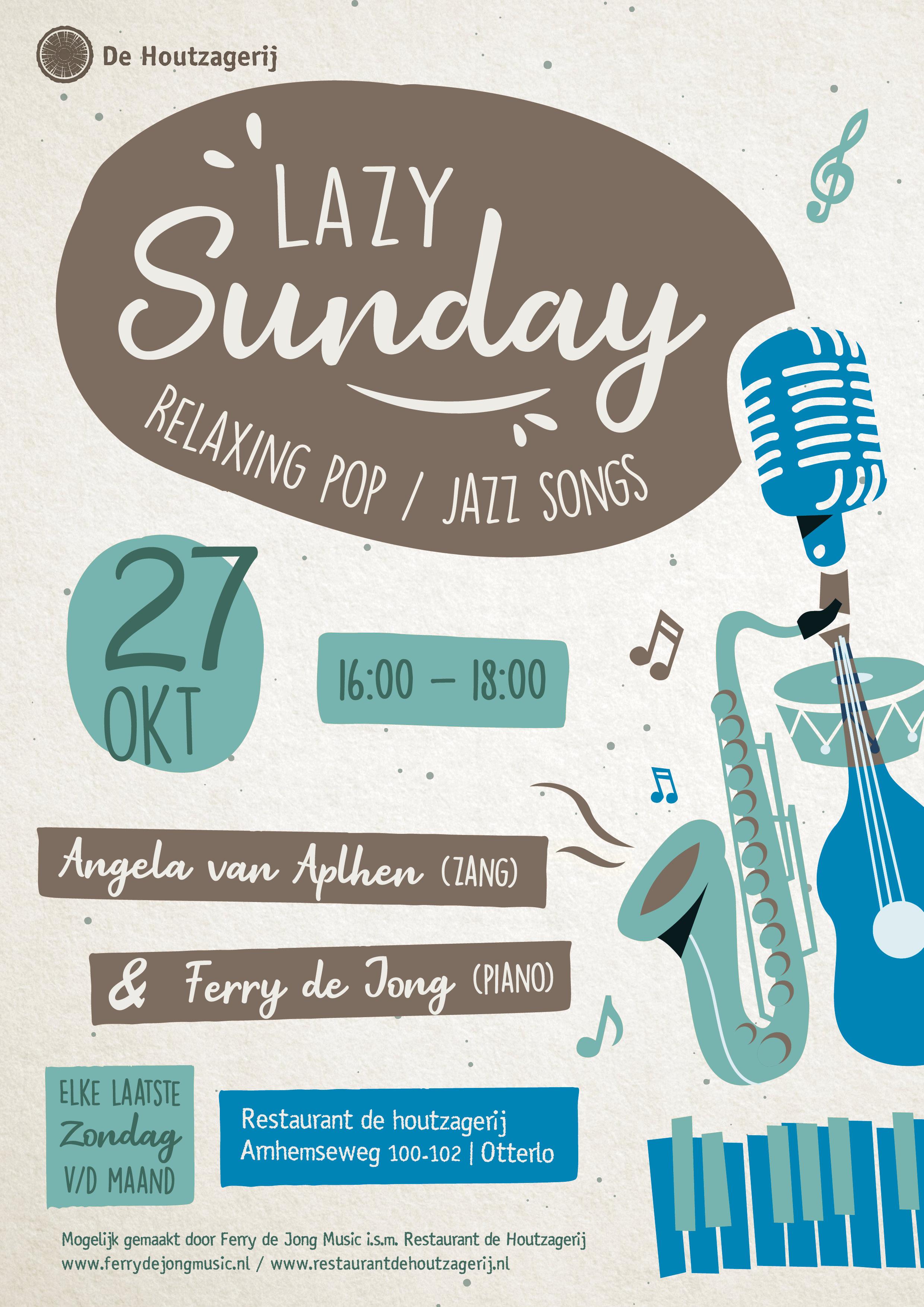 Lazy-sunday-27-okt-De-Houtzagerij