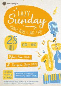 Lazy-sunday-28-juli-De-Houtzagerij